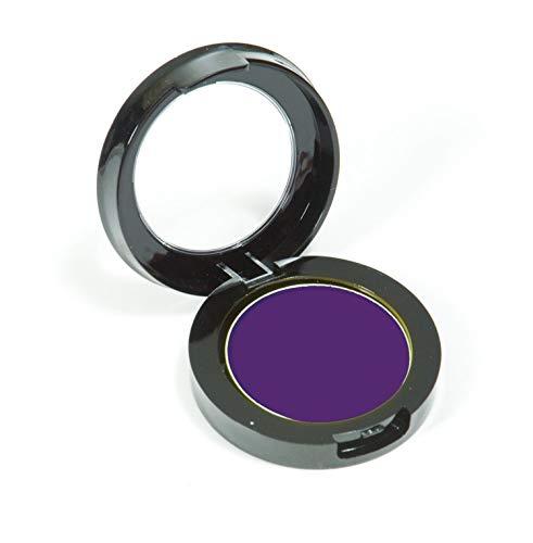 Zoelibat 97254741-111 Haarkreide in der Dose zur leichten Anwendung, violett, Costumes