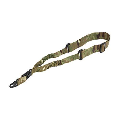 VORCOOL Gewehr Schultergurt Sling Gun Strap mit Fast-Loop Adjuster Schulterpolster