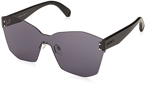 Max Max & Co. Damen CO.326/S IR KB7 99 Sonnenbrille, Grey Bluee,