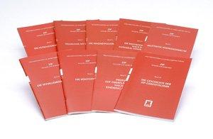 Die Verfahren der ZfP: Der Einführungsband (Informationsschriften zur zerstörungsfreien Werkstoffprüfung)