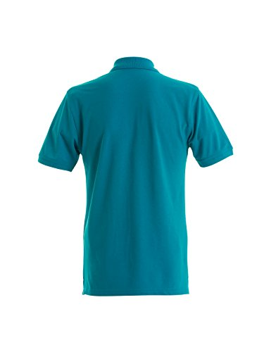 Kustom Kit Slim Fit Short Sleeved Polo Shirt - 7 Colours / 2XS - 2XL White