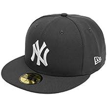 A NEW ERA MLB Basic NY Yankees 59 Fifty Fitted Gorra 8dcee4672f2