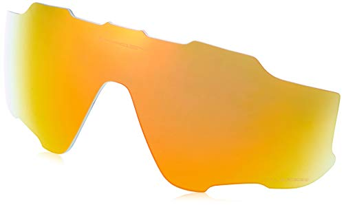 Oakley Replacement Lens Jawbreaker - fire Iridium Polarized