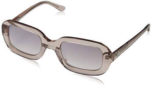 Juicy Couture Damen Ju 606/S Sonnenbrille, Mehrfarbig (Pink Crys), 51