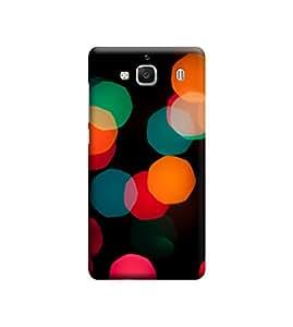 EPICCASE Premium Printed Back Case Cover With Full protection For Xiaomi Redmi 2s (Designer Case)