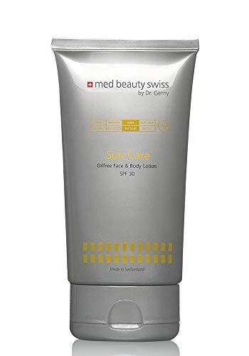 150 Ml Sun Care (Med Beauty Sun Care oilfree SPF 30 - 150ml)