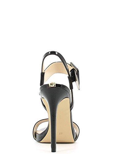 Guess Donna Sandali Tacco FLAB22 PAF03 Black Sandalo Abbie 2 Black