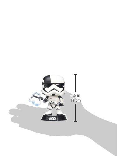 Funko Pop Soldado Primera Orden (Star Wars 201) Funko Pop Star Wars