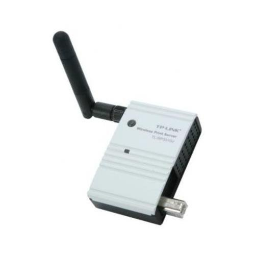 TP-Link TL-WPS510U 150Mbps Pocket-Sized Wireless Print Server