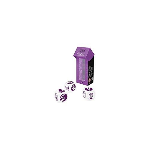 Asmodee Story Cubes, Terror juego de dados (STOEX09MLA)