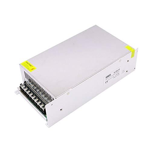 DC 12V 60A 720W DC-Konverter-Netzteil für LED AC 220V 60a Netzteil
