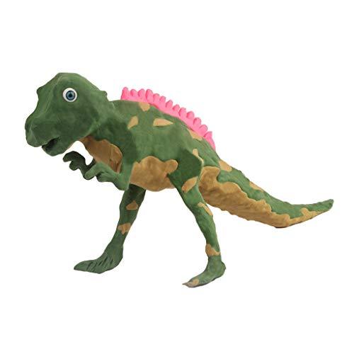 Clode Créer avec de l'argile Dinosaures Construire Une Figurine de Dinosaure avec de la pâte à Modeler