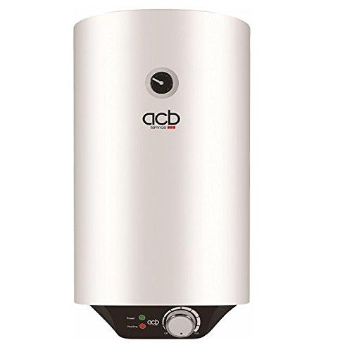 Termo de Agua eléctrico 80 Litros vertical ACB
