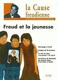 Cause Freudienne 64 Freud et la Jeunesse