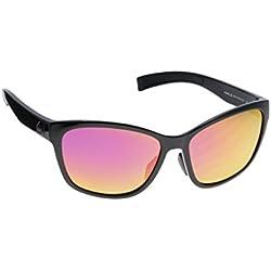 Damen Sonnenbrille adidas Sport eyewear excalate black shiny Sonnenbrille