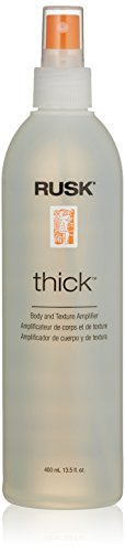 Rusk Thick Body and Texture Amplifier 400ml