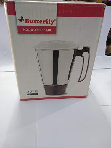 MK Star Butterfly MGA-1Lj 1000ml Multipurpose Jar