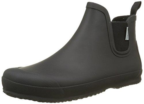 Tretorn Herren BO Gummistiefel, Schwarz (Black 010), 43 - Schuhe Tretorn