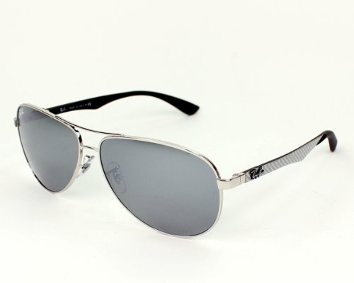 Ray Ban Sonnenbrille RB8313 003/40