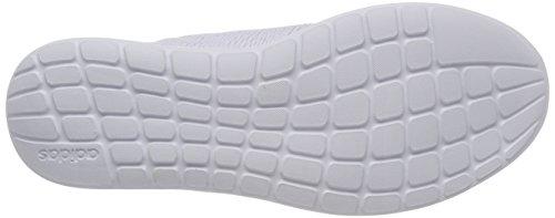 adidas Damen Cloudfoam Refine Adapt Fitnessschuhe Elfenbein (Ftwr White/ftwr White/grey One F17 Ftwr White/ftwr White/grey One F17)