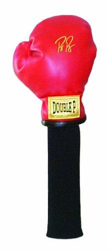 Winning Edge Designs Pat Perez's Boxing Glove Hybrid Head Cover by Winning Edge