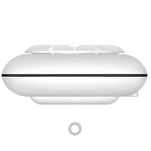 Lll mini usb ad ultrasuoni turbina centrifuga lavanderia lavatrice lavatrice portatile, viaggi lavatrice dispositivo for i vestiti, frutta verdura, biancheria intima, calze (color : black)