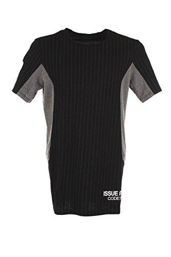 T-shirt Uomo Imperial M Nero Md71qbfn9l Autunno Inverno 2015/16