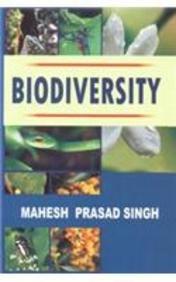 Biodiversity por M. P. Singh