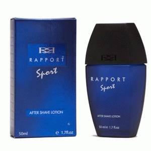 Dana Rapport Sport Eau de Toilette 100ml Spray