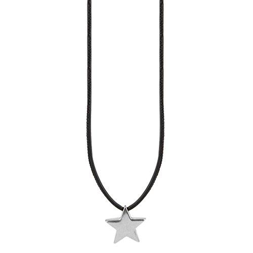SENCE Copenhagen Halskette Be Magical aus Leder