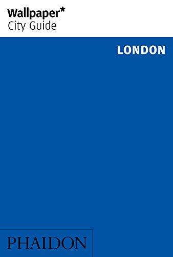 London par Wallpaper*