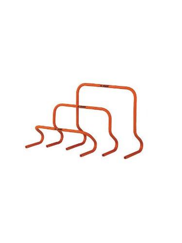 JAKO Hürden, 6er Set, Orange, 3