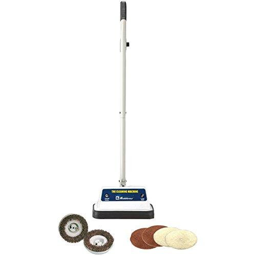 Koblenz p-620B für bettlägerige Menschen/Polierer Reinigung Maschine mit T-Griff (Teppich-shampoo-maschinen)