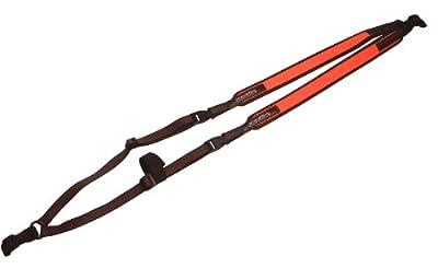 Niggeloh Rucksack für Gewehrgurt Neopren, orange, 011100068