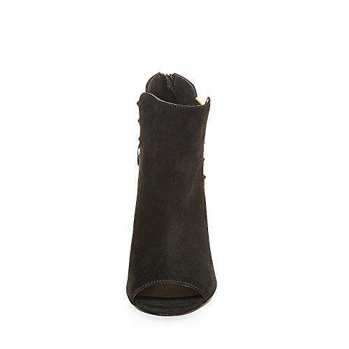 Steve Madden , Chaussures de sport d'extérieur pour femme noir noir 36 EU Noir