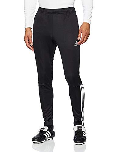 adidas Herren REGI18 TR Pants Black/White, XS