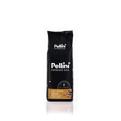 Pellini Caffè, Bohnenkaffee von Pellini Espresso Bar Nr. 82 Vivace, 500 g