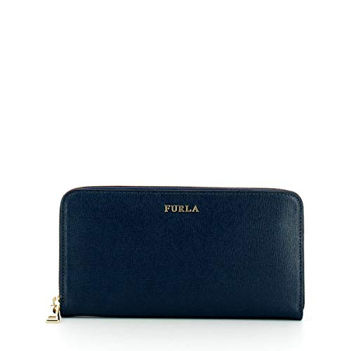 Portafoglio Babylon XL Zip Around Furla ATLANTICO f