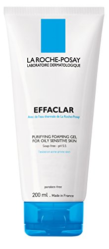 La Roche Posay Effaclar Gel Mousse purificatore - 200 gr