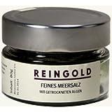 REINGOLD Feines Meersalz mit getrockneten Algen