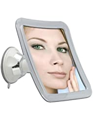 Miroir grossissant x 20 miroirs de poche - Amazon miroir grossissant ...