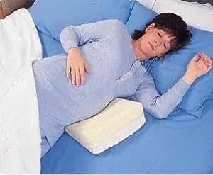 Comfy Sleep - Coussin / Oreiller de Maternité pour Femme Enceinte