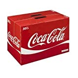 Product Image of Coca Cola 30x330ml Cans