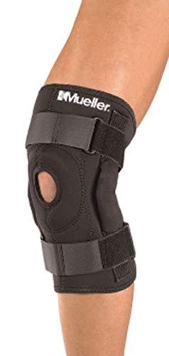Mueller Kniebandage, mit Scharnieren, Größe XXL: 50,8-55,9 cm