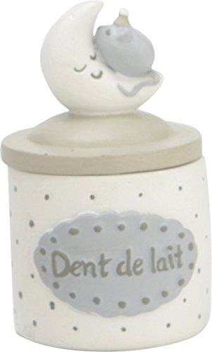Boite Dent de Lait Bébé La Petite Souris