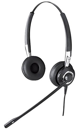 Jabra Gn Serie 2010 (Jabra Biz 2400 Duo Headset)