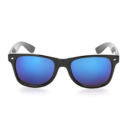 YUHANGH Vintage Sonnenbrillen Für Frauen Mädchen Retro Black Frame Männer Sonnenbrille Weiblich