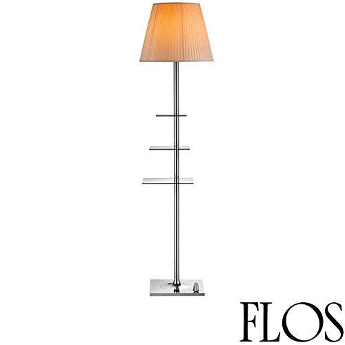 Flo 's Bibliotheque Nationale lámpara de pie diseño Philippe Starck 2013