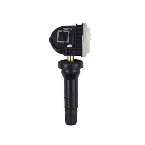 Preisvergleich Produktbild AUTOUTLET Origianl Reiferndrucksensor Reiferndruck Sensor für Ford RDKS TPMS 433MHz 1862980 2036832 EV6T-1A150-DB EV6T-1A180-DB