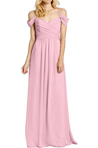 Victory Bridal - Robe - Crayon - Femme Rose - Rose